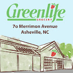 Logo for Whole Foods Market/Greenlife Grocery Asheville