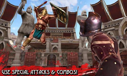 BLOOD & GLORY (NR) 1.1.5 Screenshots 3