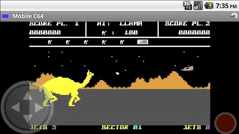 Mobile C64 v1.10.4