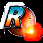 Rampage on Mars