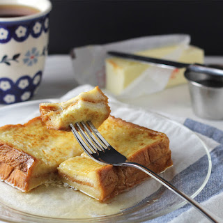 Hong Kong Style French Toast