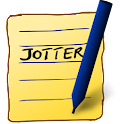 Jotter (For Galaxy Note) logo
