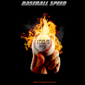 Baseball Speed logo