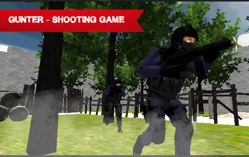 戰爭3D - 射擊遊戲