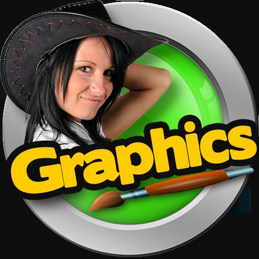 The Graphics Maker LOGO-APP點子
