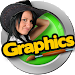 The Graphics Maker Icon