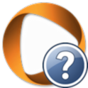 OnLive Helper logo