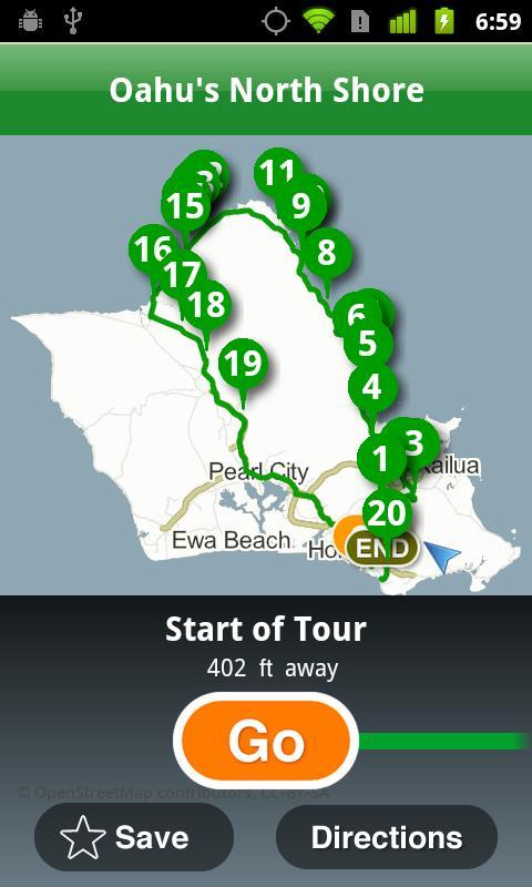 Hawaii Travel Guide screenshot #6