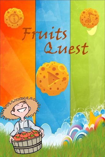 Fruits Quest