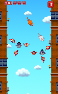 Cats Vs Birds - screenshot thumbnail