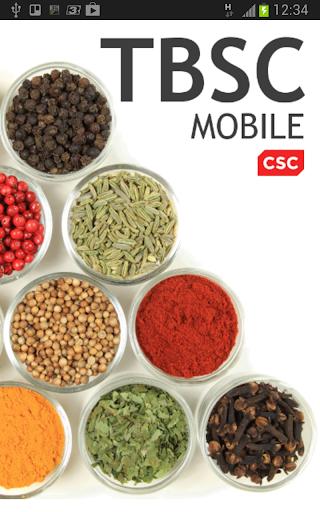 TBSC Mobile