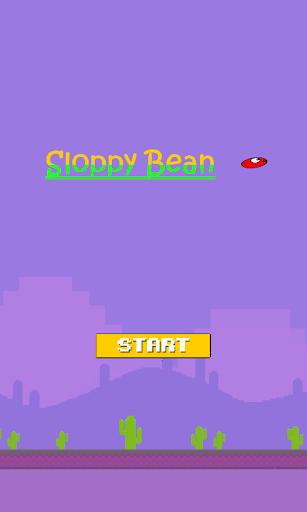 Sloppy Bean