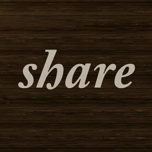 美容室share LOGO-APP點子