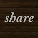 美容室share