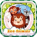 Zoo Animals icon