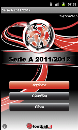 If Serie A 2013 - 2014