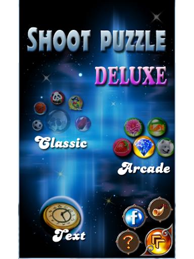 Shoot Bubble New Style