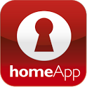 homeApp icon