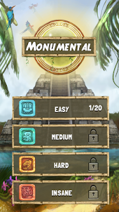 Monumental Moves- screenshot thumbnail