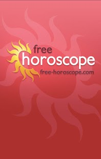 Free Horoscope - screenshot thumbnail