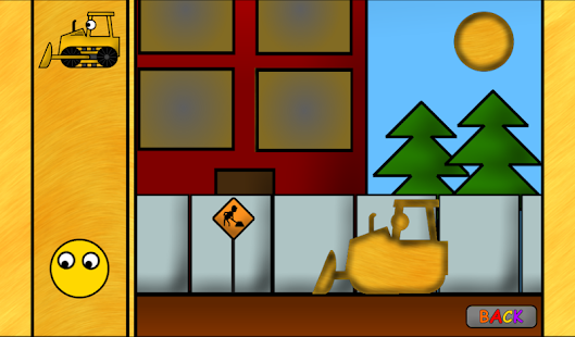 Kids Trucks: Puzzles - screenshot thumbnail