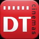 DT Cinemas logo