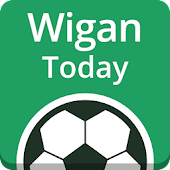 Wigan Today Football App