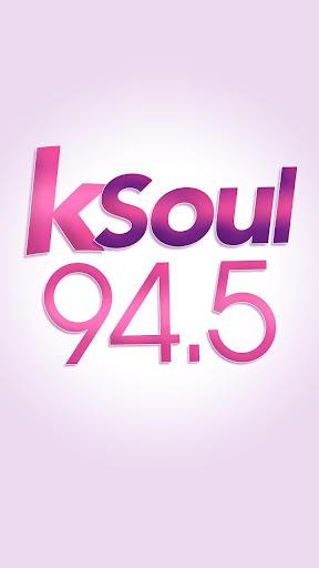 K Soul 94.5