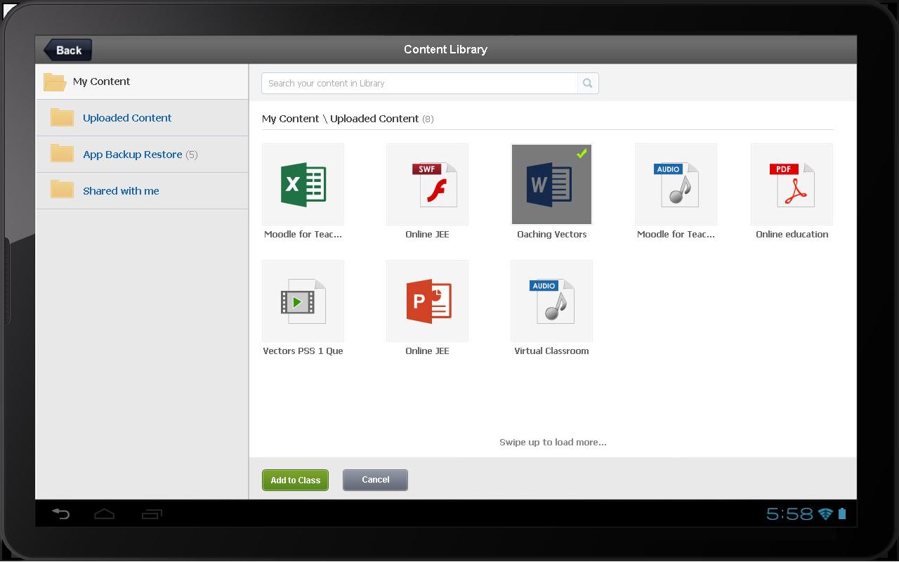 Innovative Google Classroom ~ Virtual classroom android apps on google play