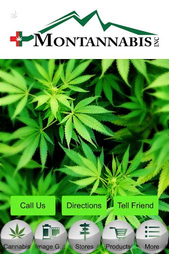 Montannabis