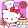 Hello Kitty Coffee Shop