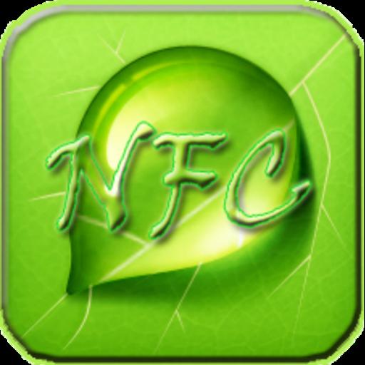 NFC Flower
