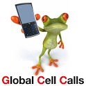 Global Cell Calls icon