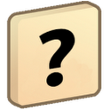 Ruzzle & Scramble Solver icon