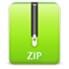 7Zipper icon