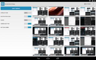 Screenshot of Screenshot Easy