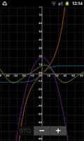 Screenshot of ProCalcApp - Calculator