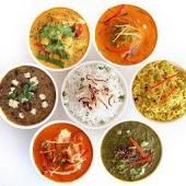 Indian Tasty Native Recipes