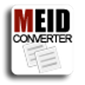 MEID Converter