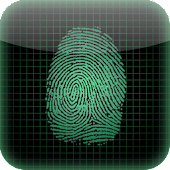 Fingerprint Scanner Locker