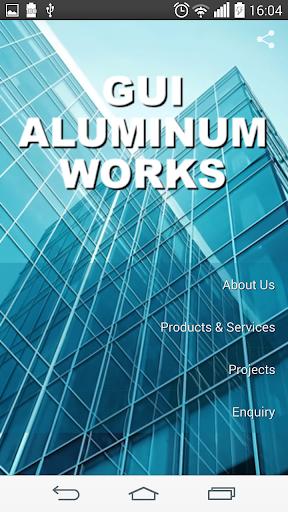 Gui Aluminium Works