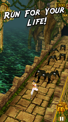 Temple Run  screenshots 21