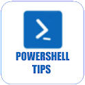 Powershell Tips icon