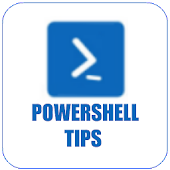 Powershell Tips