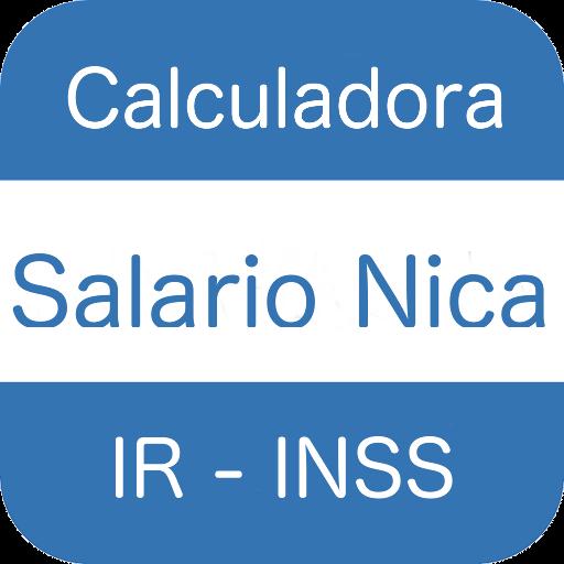 Calculadora IR INSS Nicaragua