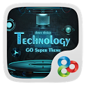 Technology - GO Super Theme icon