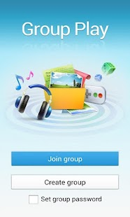 App Share music for Group Play APK for Windows Phone
