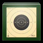 Bullseye Timer