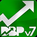 Daily Binary Profits Sofware icon