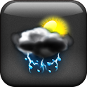 Weather at a Glance icon